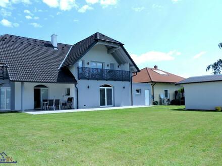 Modernes und hochwertig ausgestattetes Einfamilienhaus in Parndorf!