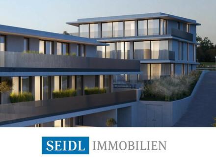 """""""TÜRKISBLAU"""" - 15 Neubauwohnungen mit Bademöglichkeit"""