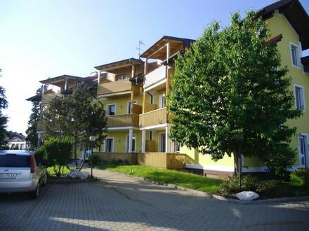 zentrumsnahe, freundliche 2-Zimmer-Wohnung mit Balkon in Schärding