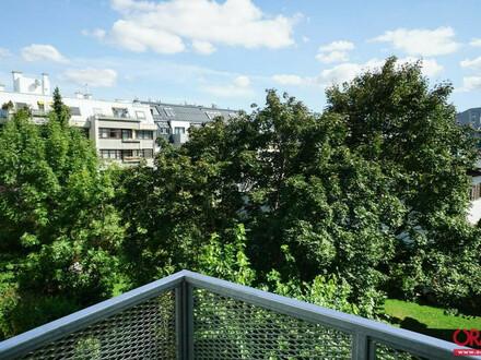 DAS KUTSCHA: Moderne Wohnungen mit Außenflächen in 1230 Wien zu mieten