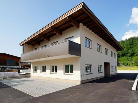 Neubau Gewerbe mit Gestaltungsspielraum ( 2018-02411 )
