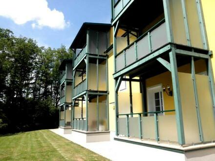 Großzügige Mietwohnungen (68-81m²) mit Balkon und Carport in ruhiger, zentraler Lage im wunderschönen Südburgenland!
