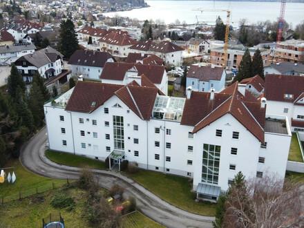 Top renovierte 3-Zimmer-Wohnung im Zentrum von Gmunden in ruhiger Lage zu verkaufen