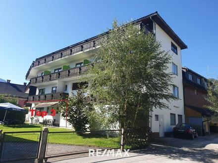 Preiswerte EG-Wohnung in ansprechendem Projekt