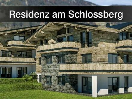 Residenz am Schlossberg - Edle Neubau-Wohnung in Fieberbrunn - Verkauft -