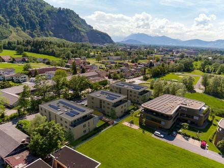 3-Zimmerwohnung / Neubau in Dornbirn, Top C8