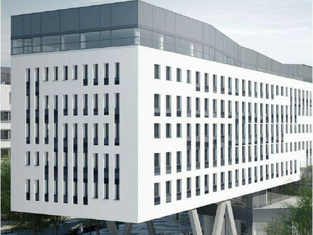 AUSTRIA CAMPUS - Der neue Business-Hotspot in Wien
