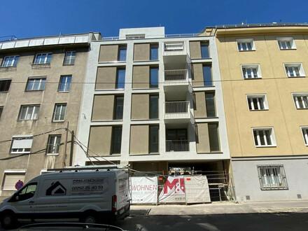 Geschäftslokal nahe Yppenplatz und U6 - 55 m²