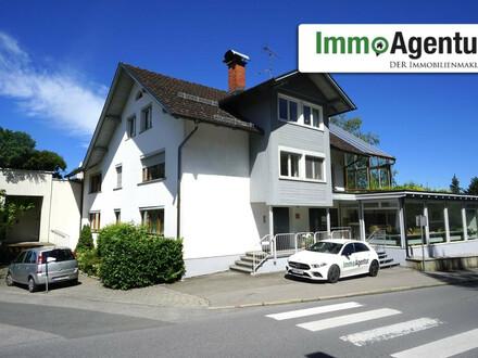 Wundervolle 4-Zimmerwohnung mit schöner Terrasse im Oberdorf, Dornbirn