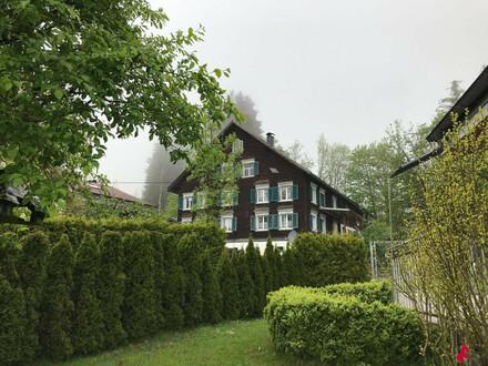 heimeliges Bauernhaus