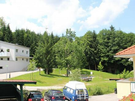 Doppelhaushälfte am idyllischen Walserberg