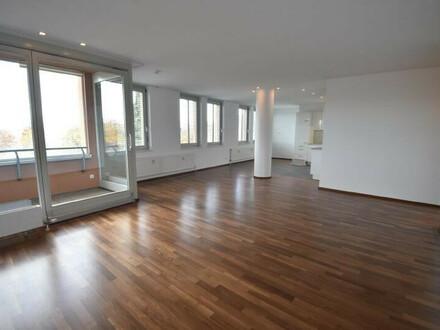 Zentrum Bregenz - moderne 3 Zimmerwohnung mit Seeblick!
