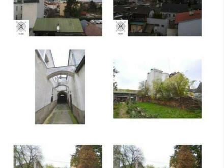 +++ Zinzhaus +++Wohn-Gewerbehaus +++ Nähe 1190 Wien+++Grundfläche 1400m² +++