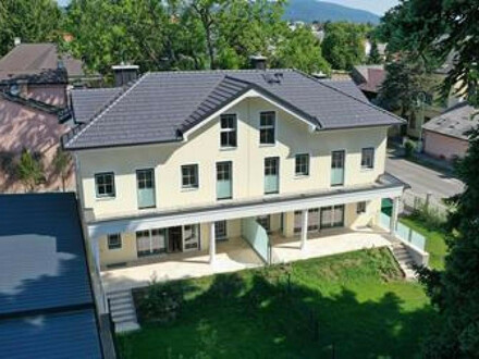 ERSTBEZUG, PROVISIONSFREI, DIREKT VOM BAUTRÄGER!!! Modernes Doppelhaus mit 4 Zimmern, Atelier, großer Terrasse, Balkon und…