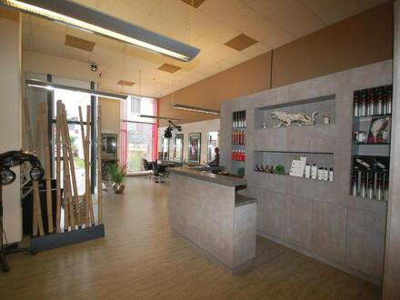 Geschäftslokal / Friseursalon Villach-Zentrum