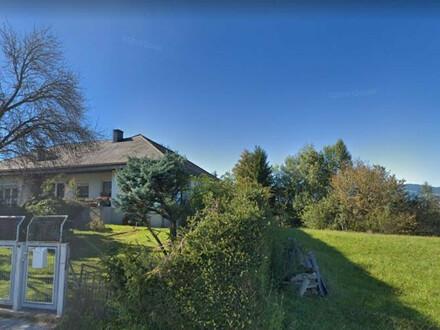 Ein Haus im Grünen, 15 Min. von Graz - Schöcklblick