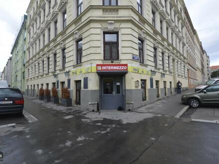 Schönes Geschäftslokal auf der Märzstraße