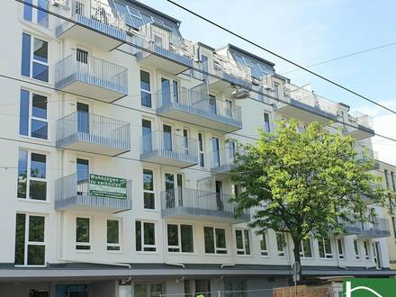 ERSTBEZUG! - moderner Neubau - 2 Zimmer - Komplettküche - inkl. Fußbodenheizung - JETZT ZUSCHLAGEN