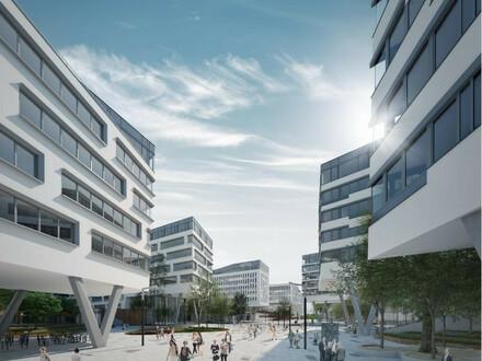AUSTRIA CAMPUS - Campus 4+5/5 - Geschäftslokal