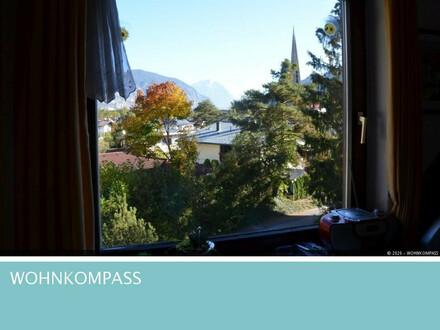 Ötztal Bahnhof: 4-Zimmer-Wohnung in ruhiger Lage zu vermieten!