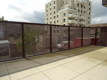 Herzige Mietwohnung in Schwechat mit großem Balkon