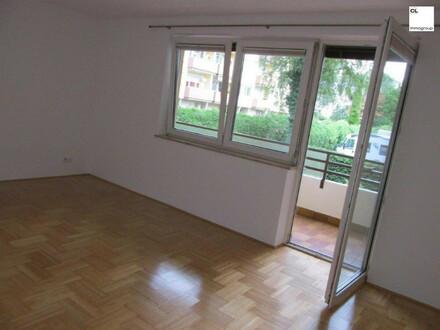 Schöne, ruhige 2-Zimmer 58m² Wohnung nahe Salzach und Glan; mit Pkw-Abstellplatz