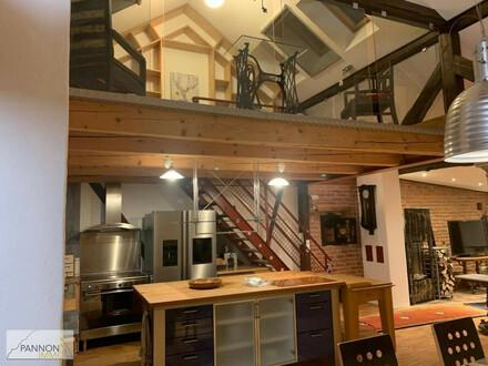 Exclusive, hochwertige Wohnung in zentraler Lage von Neusiedl am See