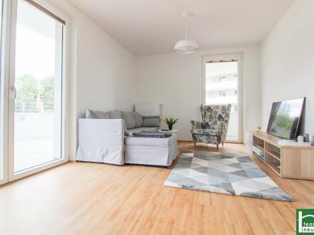 Ideale Raumaufteilung! ~ 2 Schlafzimmer + Wohnküche ~ keine Maklerprovision! ~ top Ausstattung! ~ Ruhige Lage mit Naherholungsgebiet…