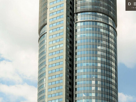 MILLENNIUM TOWER | moderne Büros mit Ausblick ||