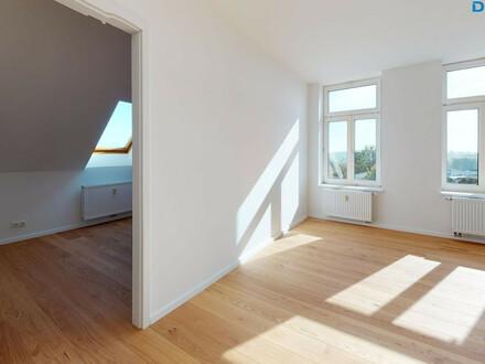 ***Erstbezug*** stilvolle helle >>3 Zimmer<< Wohnung in Hartberg