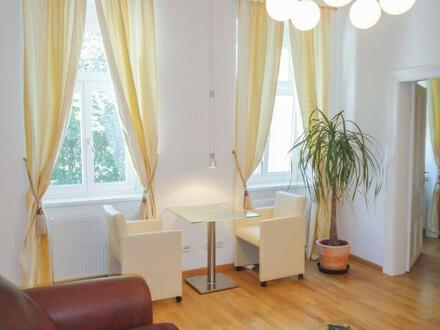 Ein Zuhause zum Wohlfühlen! 2 Zimmerwohnung nahe der Thaliastraße