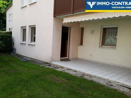 Tolle 3 Zimmer Wohnung - Grieskirchen - sehr schön möbliert