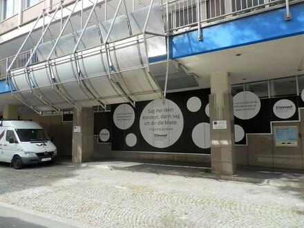 Bester Standort für erfolgreiche Geschäfte - Verwirklichen Sie Ihr Konzept im Herzen von Graz, mitten am Dietrichsteinplatz