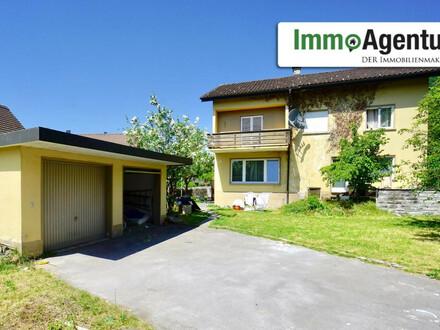 Tolles Zweifamilienhaus in Hohenems zu vermieten