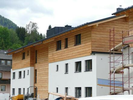 Holztraum Tamsweg Zirbenweg Haus A/Top A6