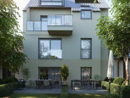 VORSORGEWOHNUNG - Ideal zu vermieten!! 1 Zimmer + Garten – HIER HABEN SIE NOCH DIE QUAL DER WAHL - TOP GRUNDRISSE AUF EINEM…