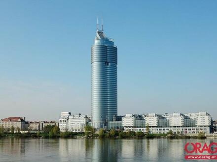 Büros im Millennium Tower, 1200 Wien zu mieten