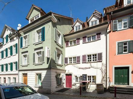 2-Zimmerwohnung im Zentrum von Bregenz