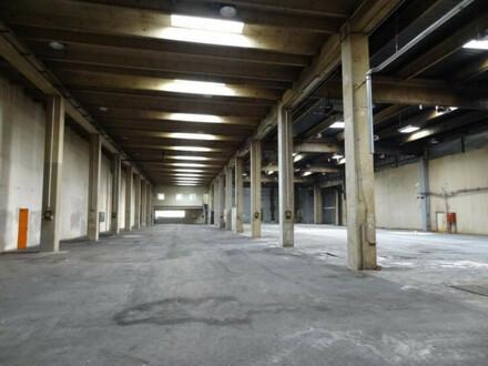 Spitzenpreise für Büro- Lagerkombinationen im den alten Semperit Werken im Gewerbepark Traiskirchen