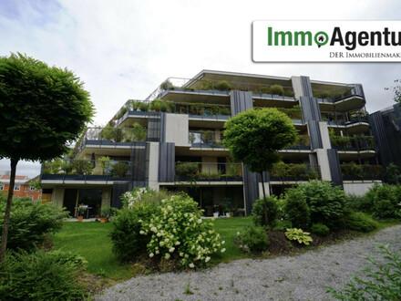 Moderne 2 Zimmerwohnung mit großem Balkon in Dornbirn zur Miete