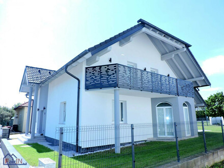 Koffer packen und einziehen - hochwertig ausgestattetes Einfamilienhaus in Parndorf!