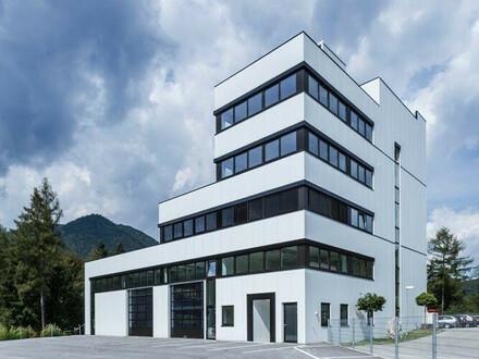 Kombi - Loft-Büro / Lager / Produktion in Thiersee-Marbling Gewerbegebiet