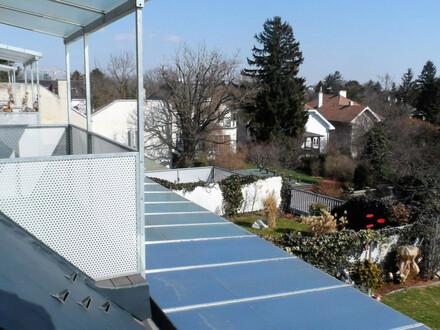 Maurer Hauptplatz: Unbefristete Vermietung: 3 Zimmer mit Balkon und Gemeinschaftsgarten (alle Kosten inklusive) !!