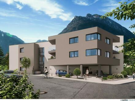 Golling Mitte - 3-Zimmer-Wohnung Top 13