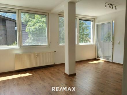 2-Zimmer Mietwohnung - ruhig & sonnig