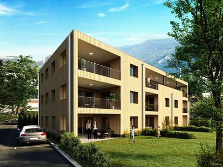RESERVIERT: Altach - gemütliche 2-Zimmerwohnung