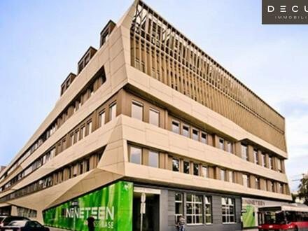 Business Center NINETEEN   servicierte Büroflächen  