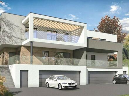 Neubau - Doppelhaushälfte in Dobl mit Garage/ Haus 1/ Baubeginn bereits erfolgt