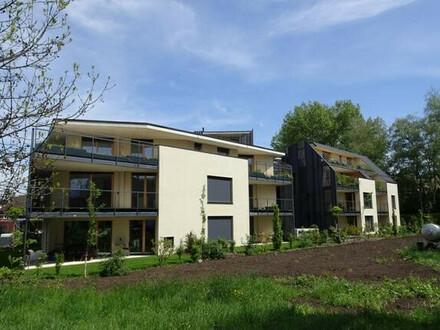 Attraktive, neue 4-Zimmer-Penthouse-Wohnung Top 28
