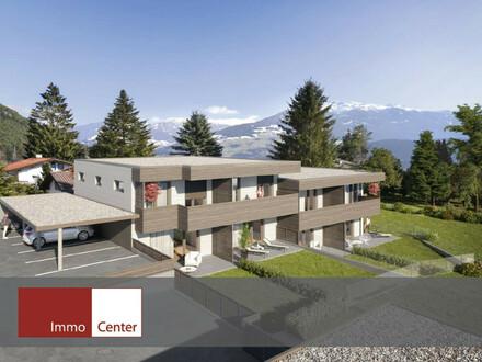 Reihenhaus N°2 - Neubauprojekt Zunterkopf Mils